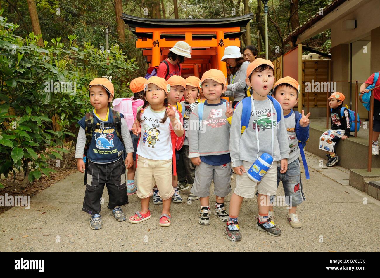 Asiatisches jugendlich Amateur-Kyoto — 2