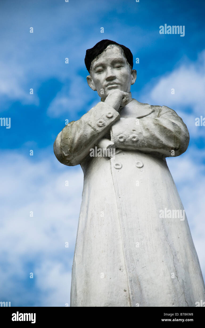 national hero of philippines jose rizal Manga creators: jose rizal more than a filipino hero the japanese comic book on the philippines' national hero is a first in many ways for its artist, writer, and publisher.