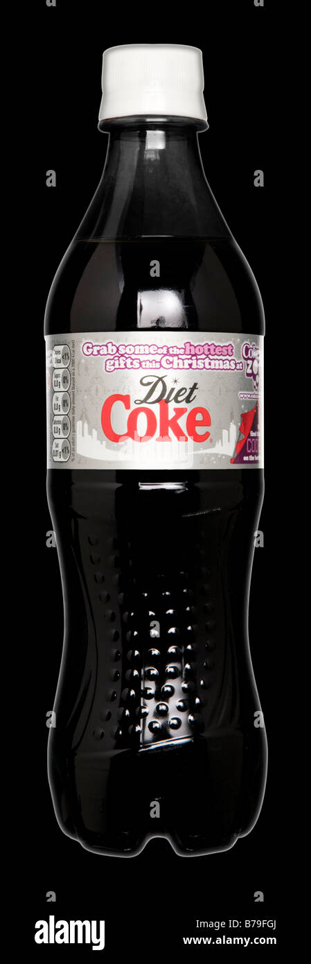 Diet Coke stock pictures and images