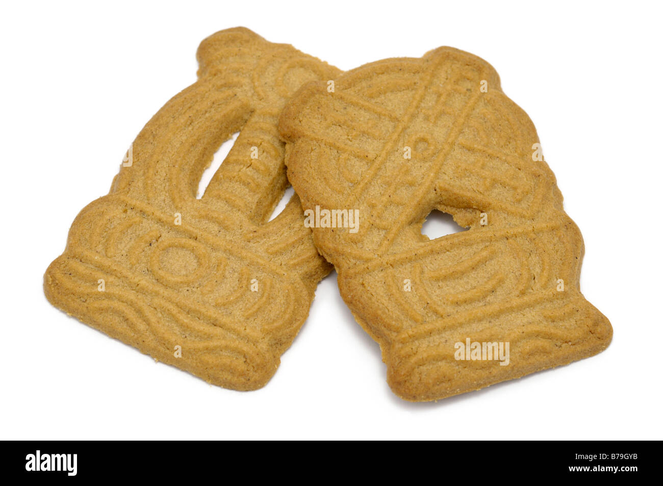 Spiced Cookies Stock Photos Spiced Cookies Stock Images Alamy
