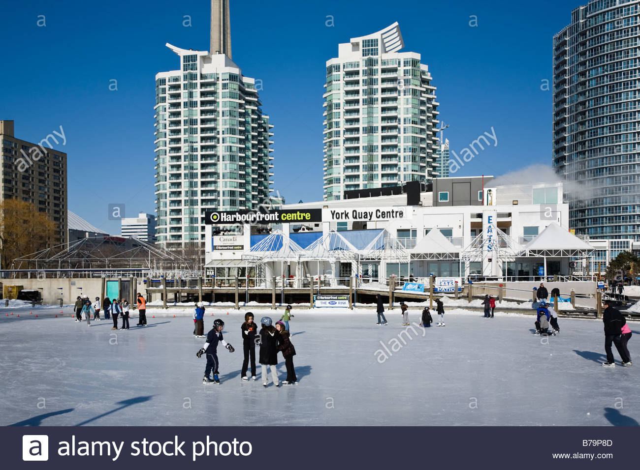 10 Places Where you can Skate for Free - Toronto4Kids ...