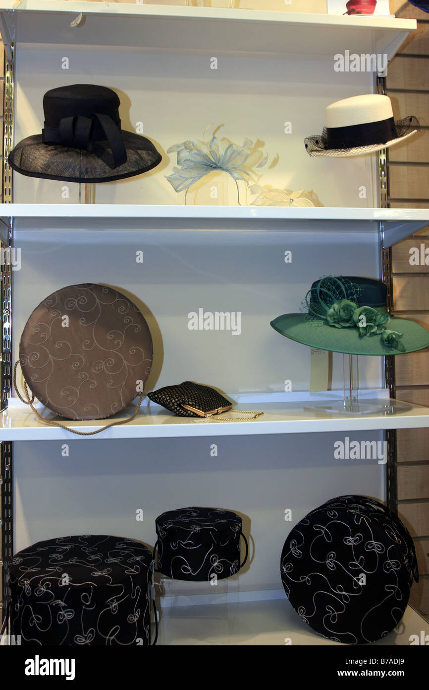 1b3f0d9a Hats And Haberdashery Stock Photos & Hats And Haberdashery Stock ...