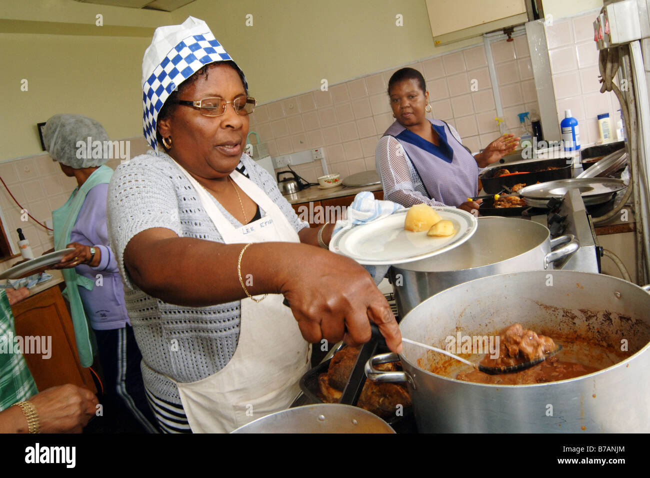 Dominican Cooking Stock Photos Dominican Cooking Stock Images