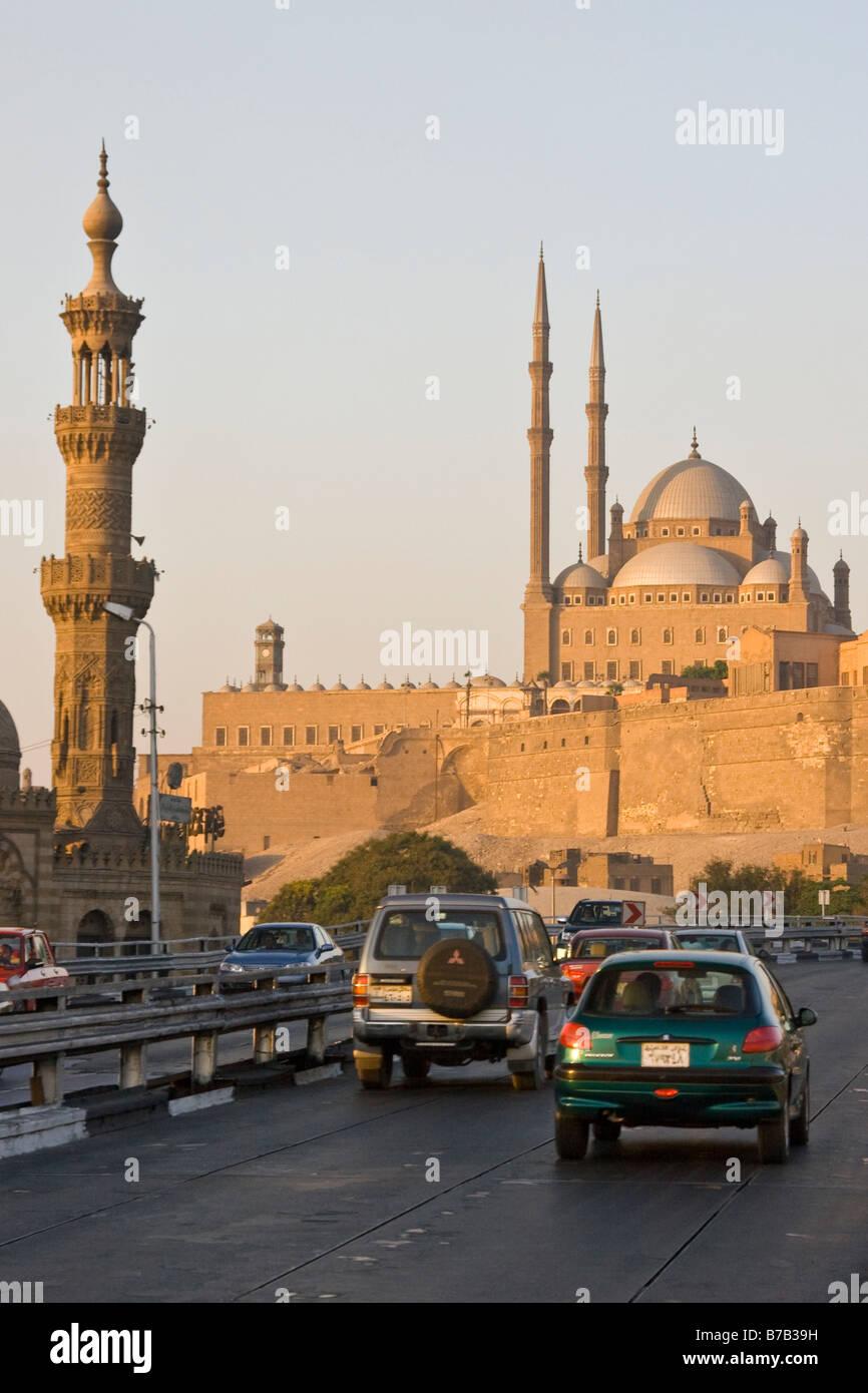 Mohammed Ali Street In Cairo Stock Photos Mohammed Ali