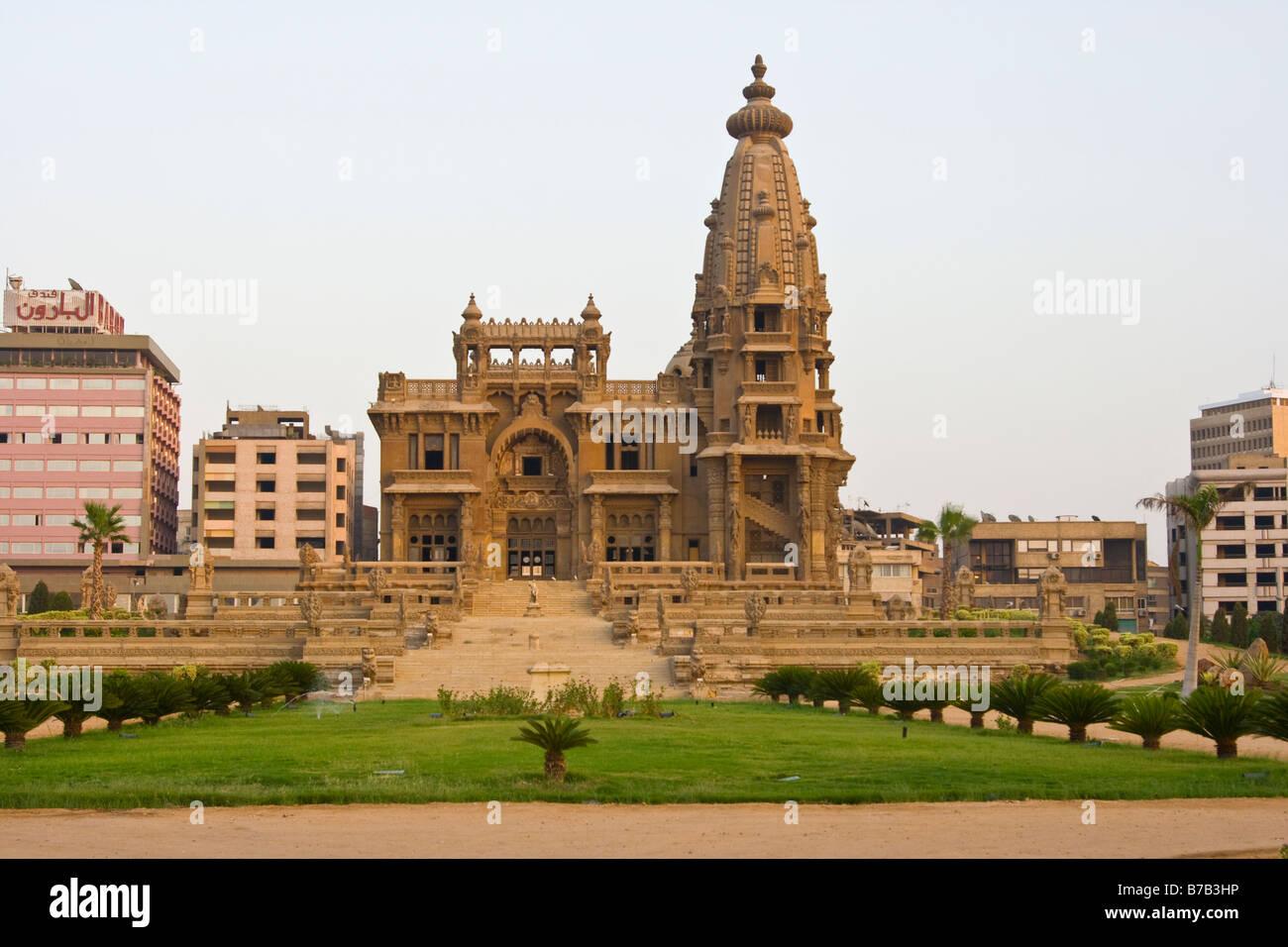Heliopolis al qahirah Ägypten