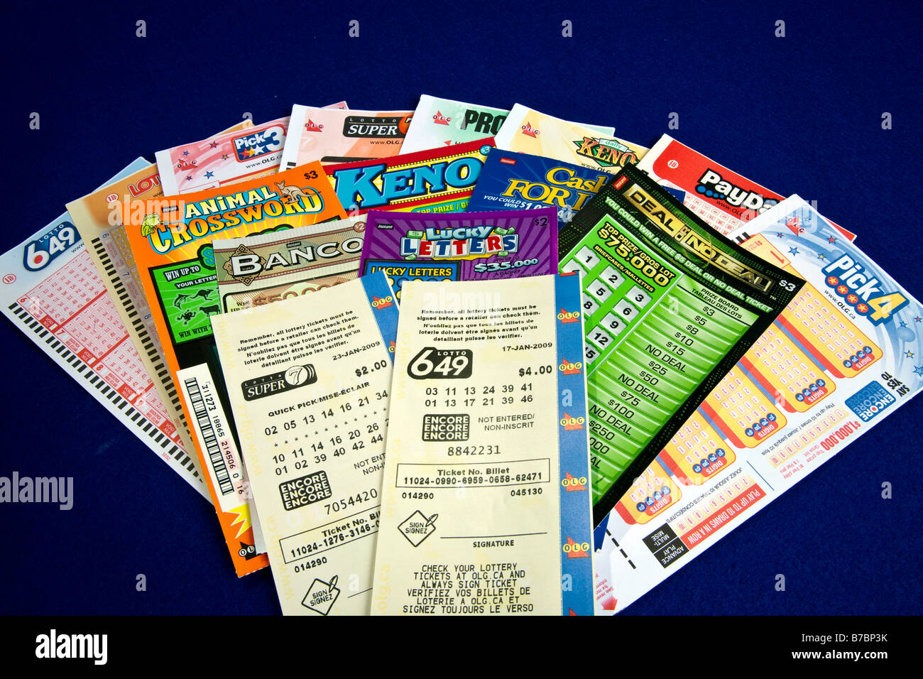 super lotto schedule
