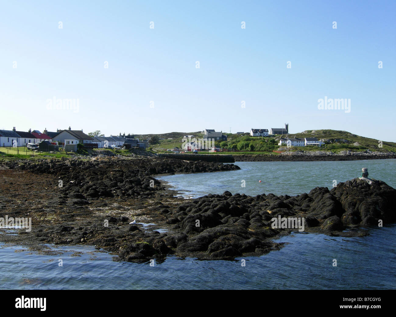 Inner Hebrides Islands Stock Photos & Inner Hebrides ...