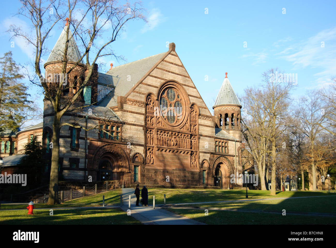 Look - Campus: on Looks Amber Princeton University video