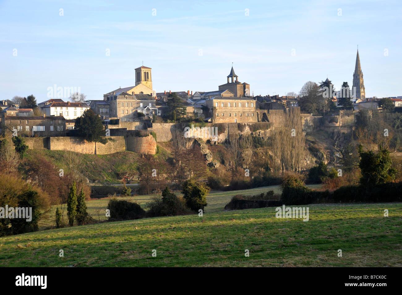 Souvigné, Deux-Sèvres - Wikipedia  |Deux Sevres France