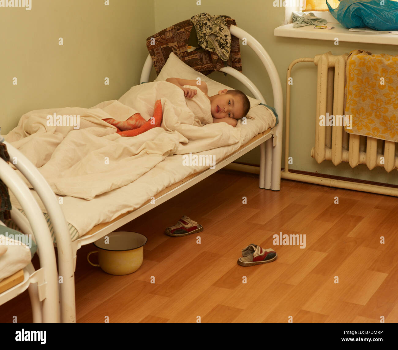 child care center room stock photos child care center room stock images alamy. Black Bedroom Furniture Sets. Home Design Ideas