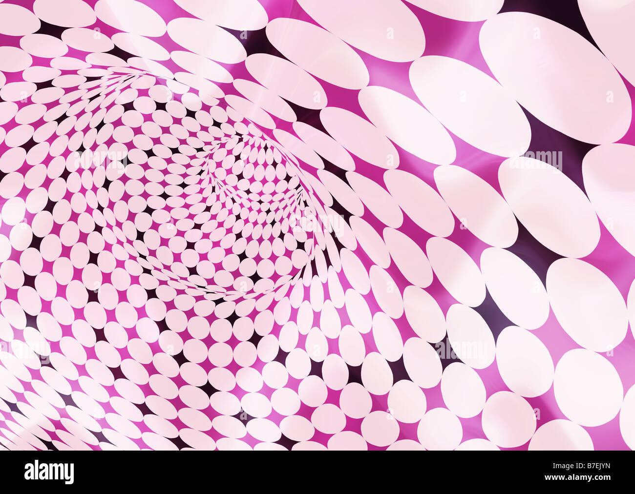 Image of Pop art (CG) - Stock Image