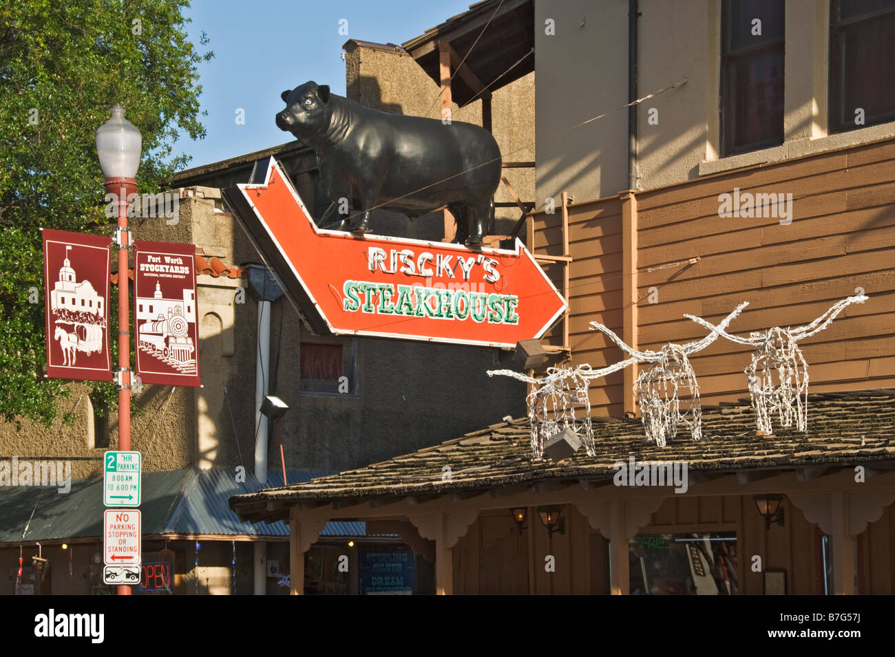 The Steakhouse Stock Photos & The Steakhouse Stock Images - Alamy