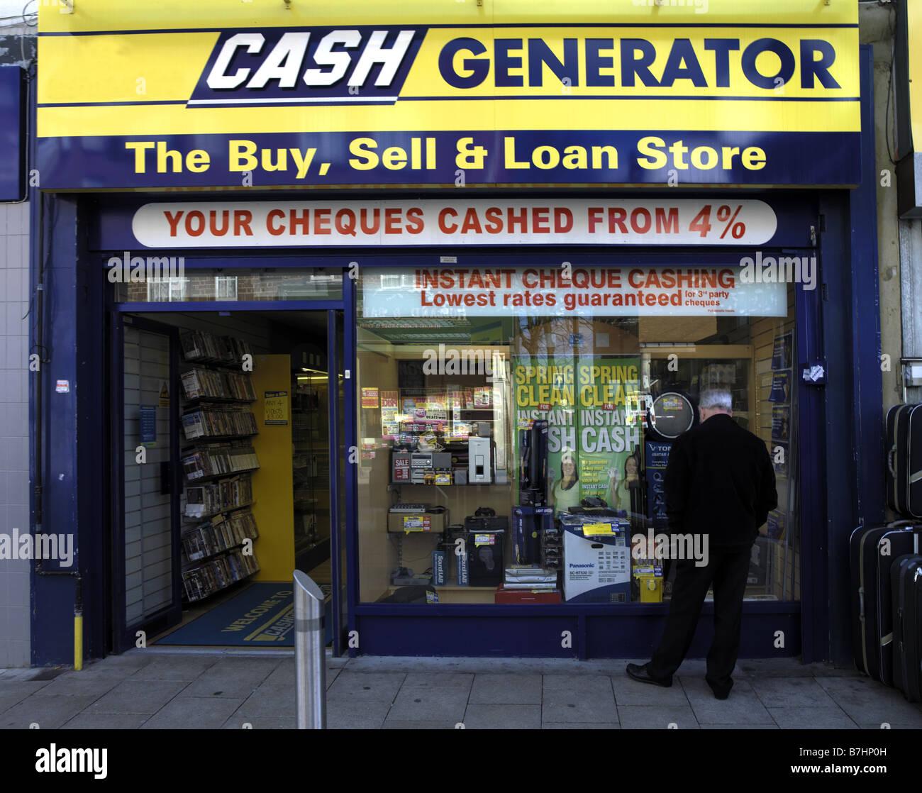 Consumer payday loans washington image 6