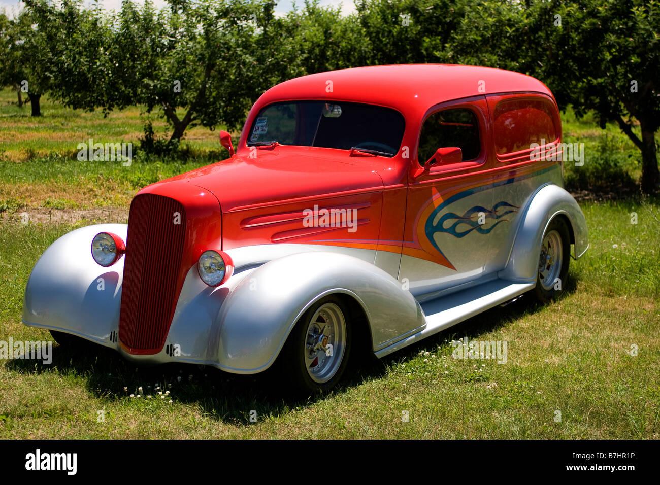 1936 Automobile Stock Photos & 1936 Automobile Stock Images