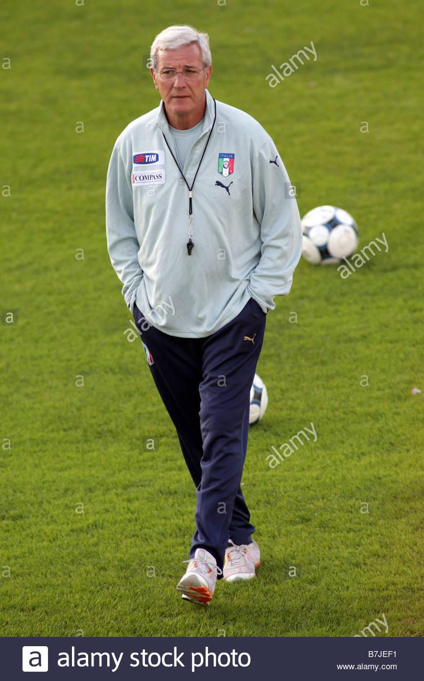 Marcello Lippi - football in Italian 24