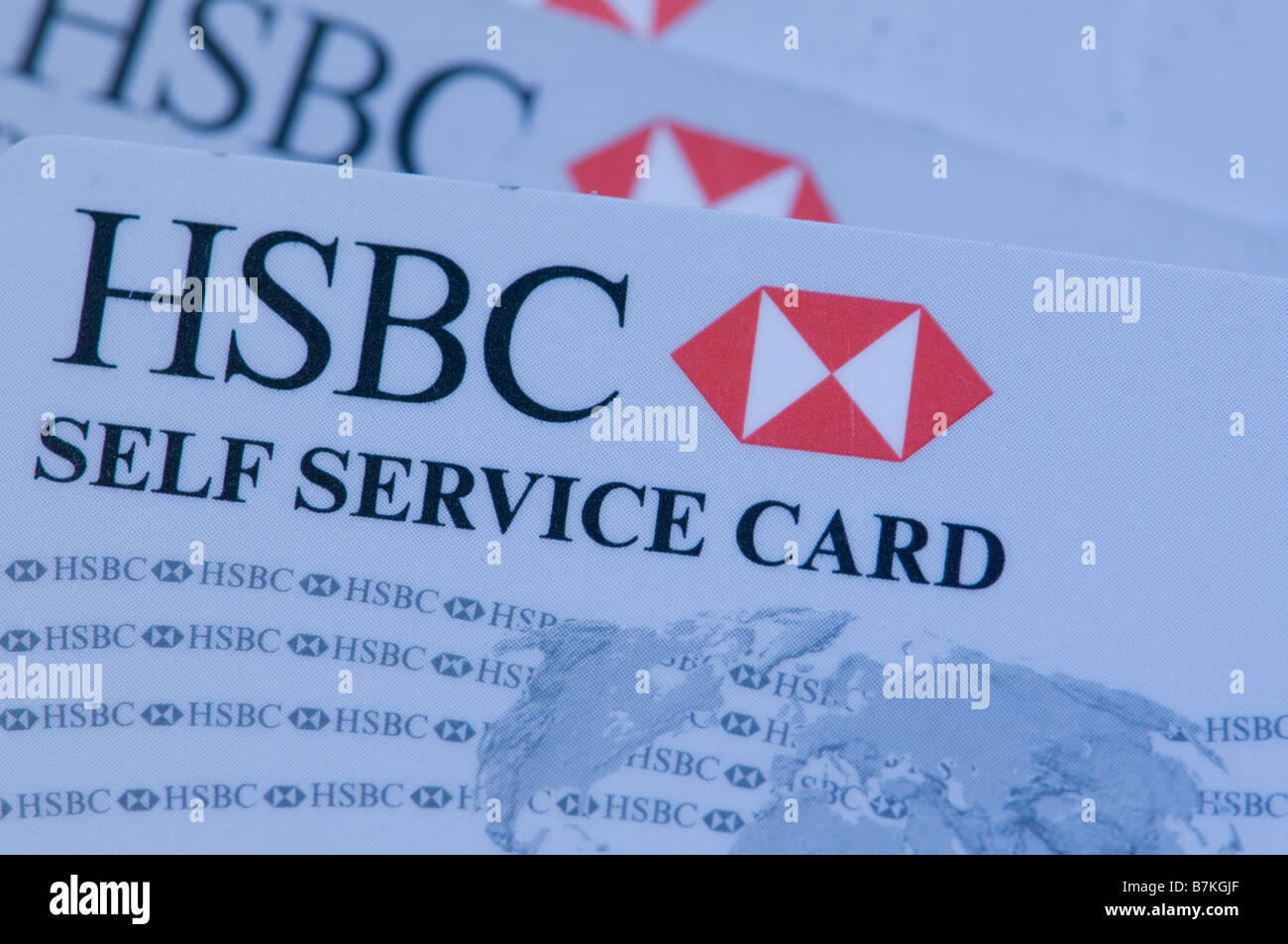 Debit cards stock photos debit cards stock images alamy hsbc bank self service atm and debit cards uk stock image thecheapjerseys Gallery