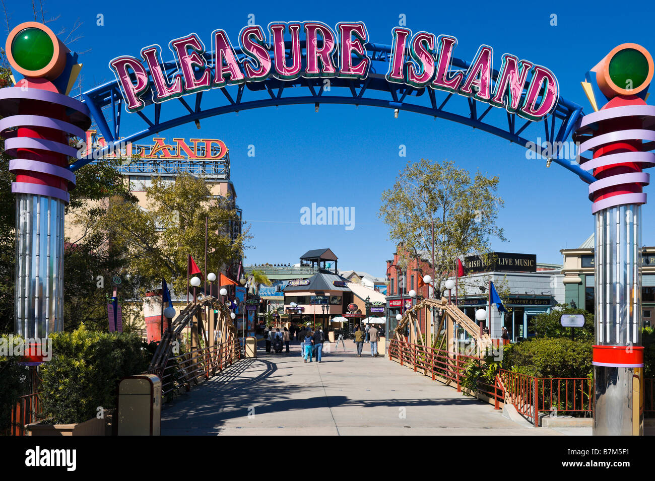 Pleasure island information disney