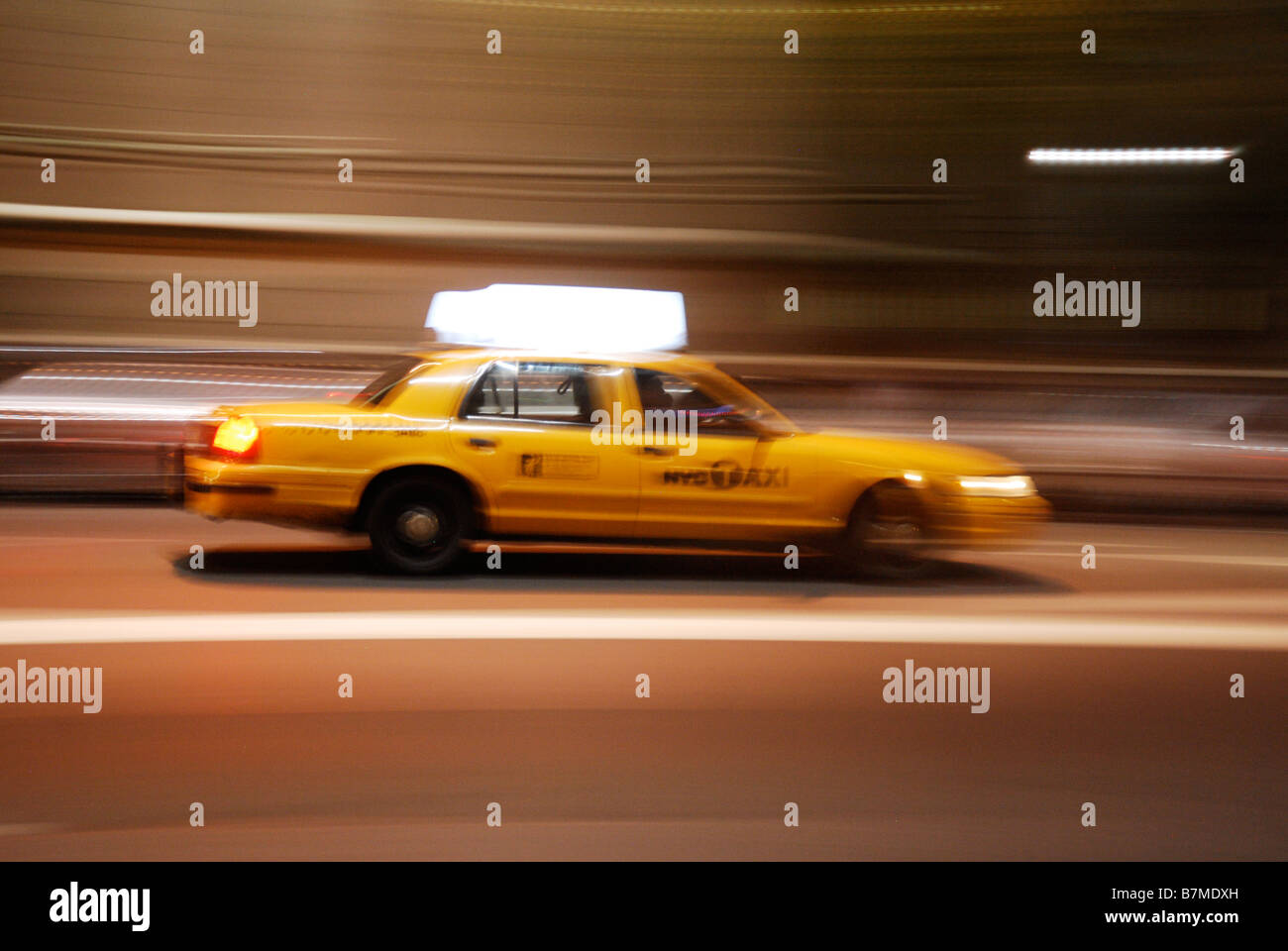 Yellow Cab Long Island