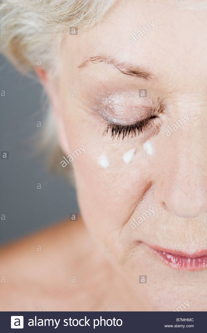 Bags Under Eyes Stock Photos & Bags Under Eyes Stock Images - Alamy