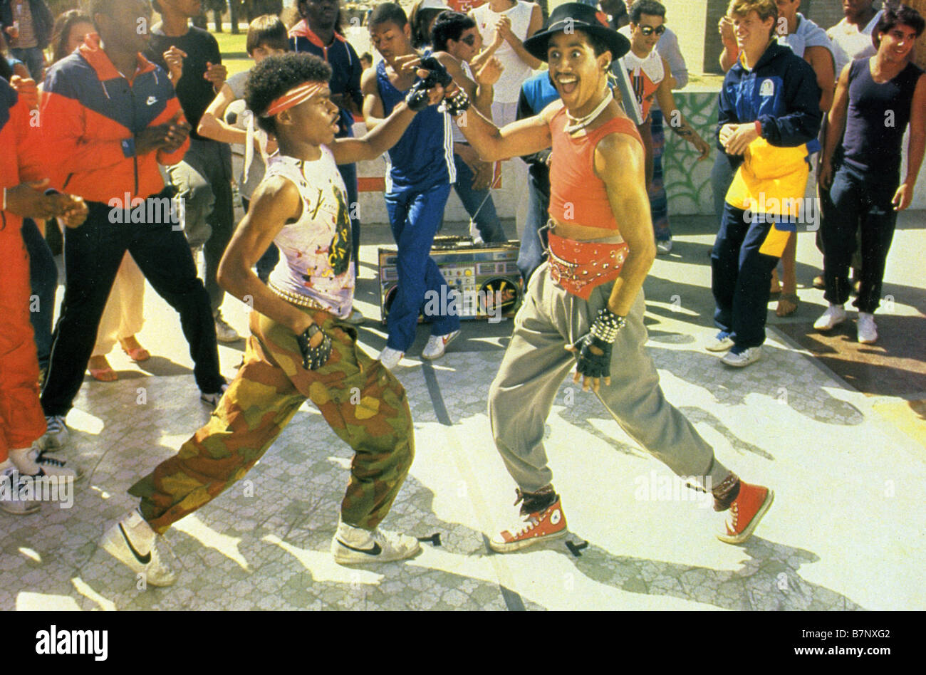 film breakin 1984
