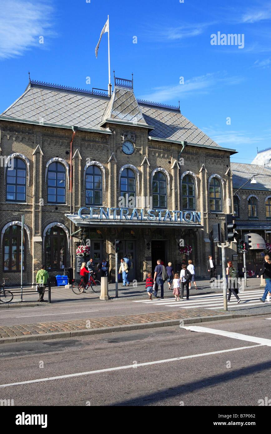 FOREX Bank Stockholm på T-banehall Centralstation | blogger.com