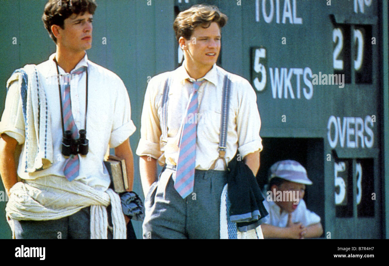 Another Country 1984 Rupert Everett Stock Photos & Another