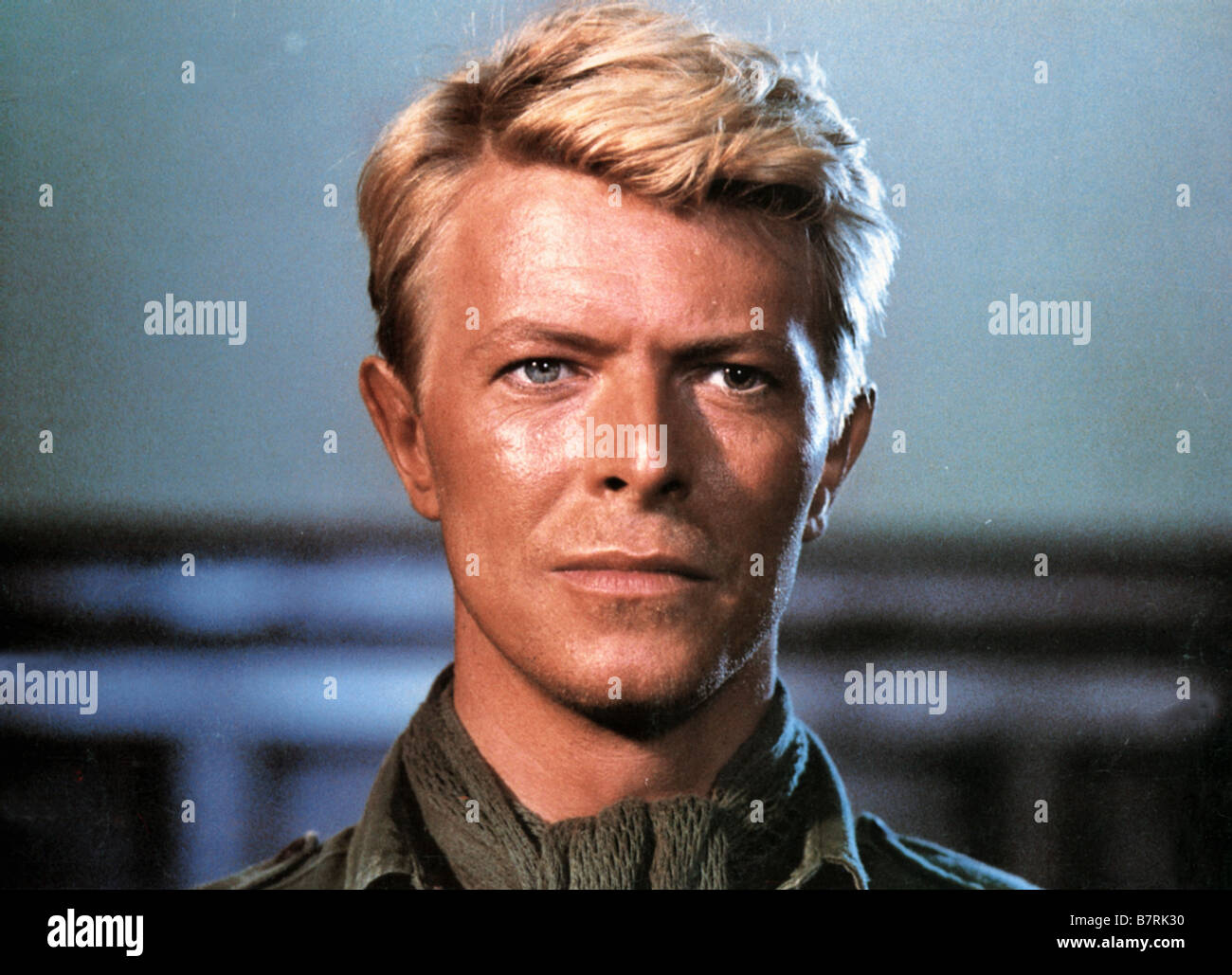 senjou no merii kurisumasu merry christmas mr lawrence year 1982 japan uk director - David Bowie Christmas