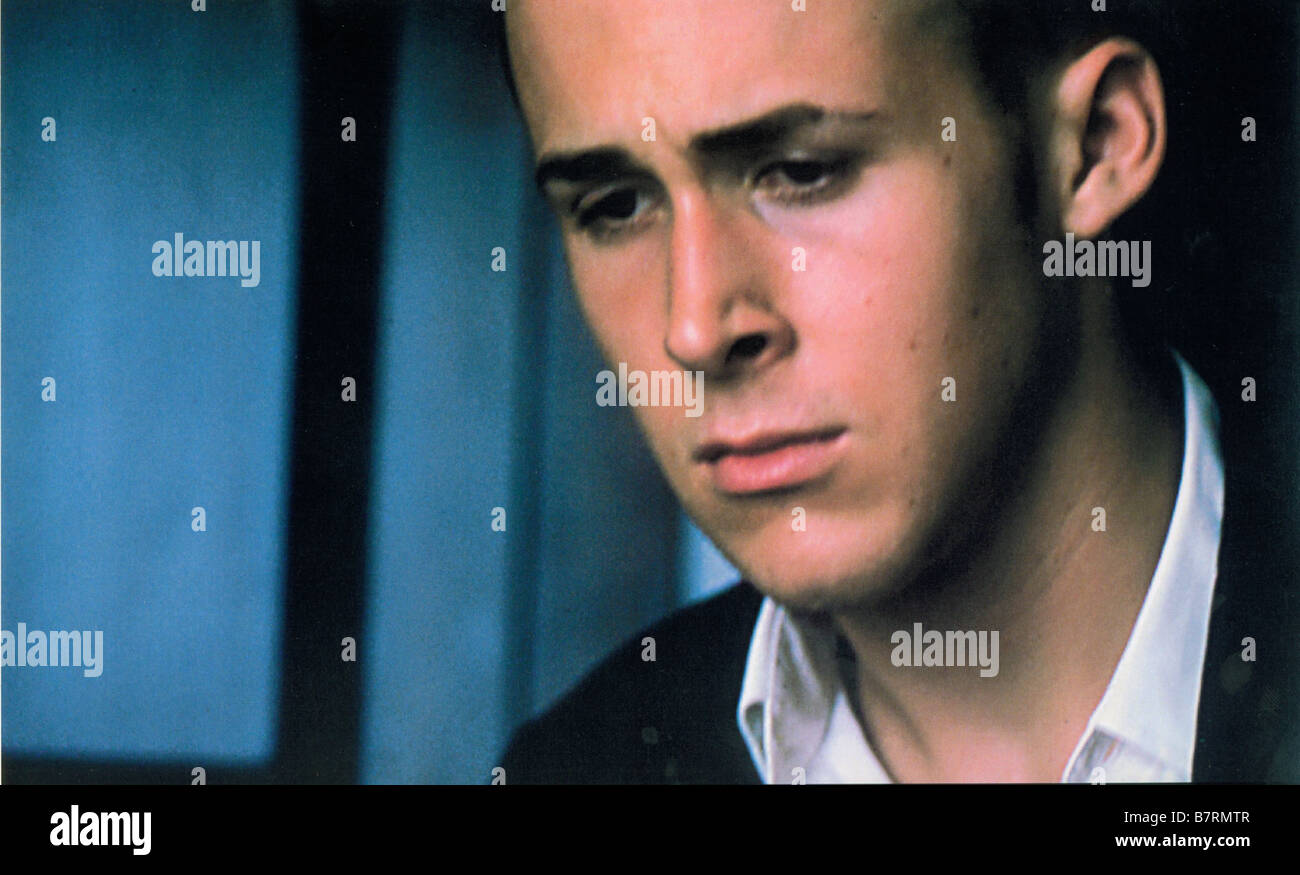 Danny balint The Believer  Year: 2002 USA ryan gosling  Director: Henry Bean Stock Photo