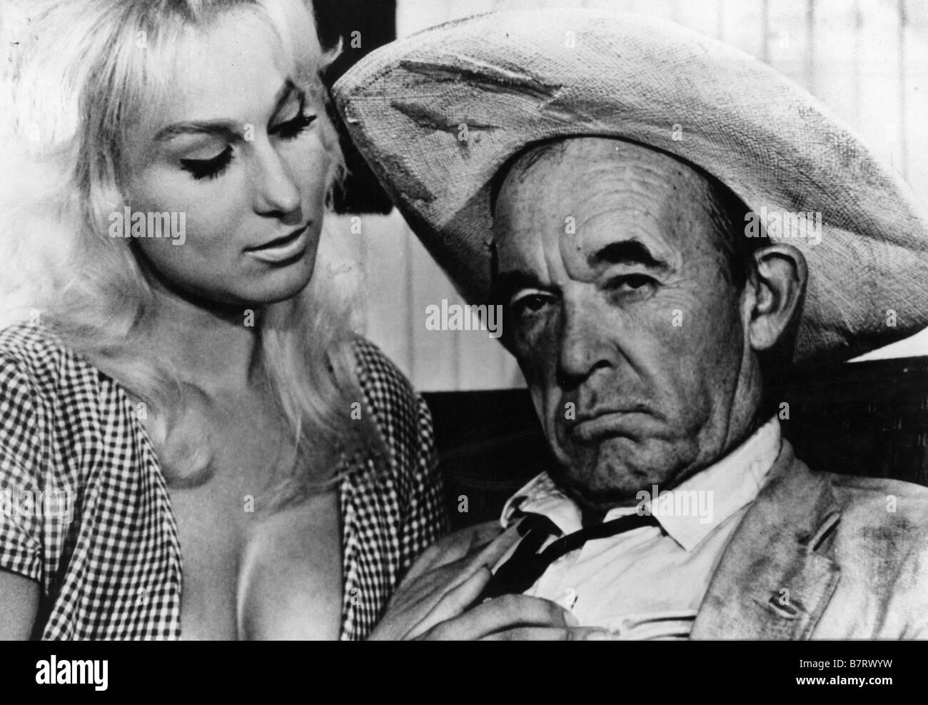 Mudhoney Year: 1965 USA Director: Russ Meyer Hal Hopper, Antoinette  Christiani - Stock