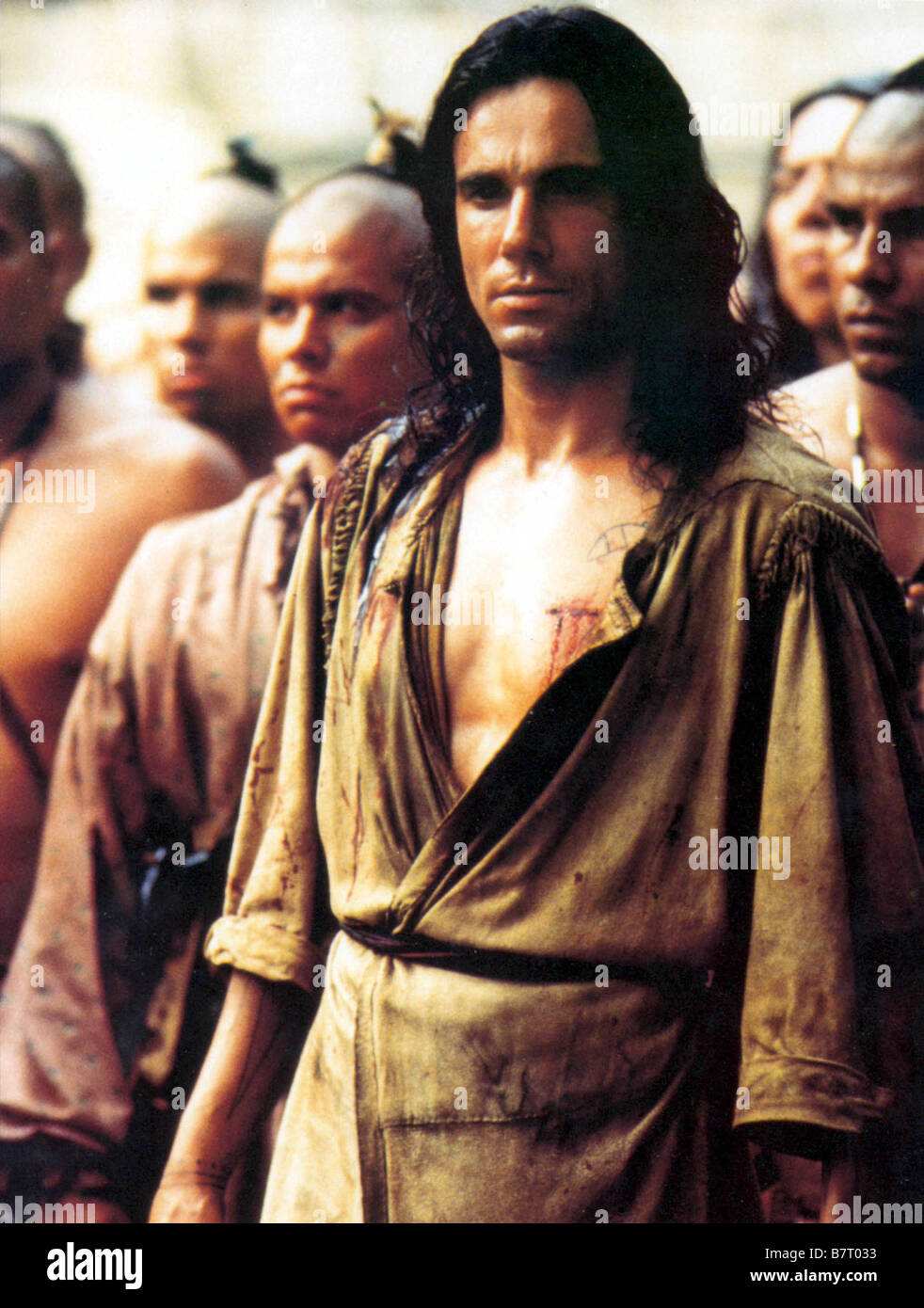 film response: the last of the mohicans (1992) essay The last of the mohicans:  and produces an unacknowledged response in her  instructions to write an essay introduction in three basic steps.
