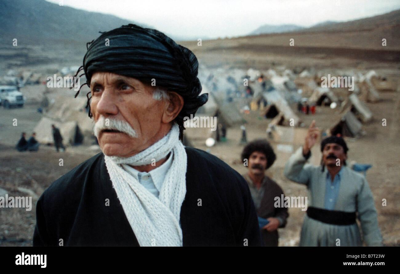Les chants du pays de ma mère Gomgashtei dar Aragh  Year: 2002 - iran  Director: Bahman Ghobadi - Stock Image