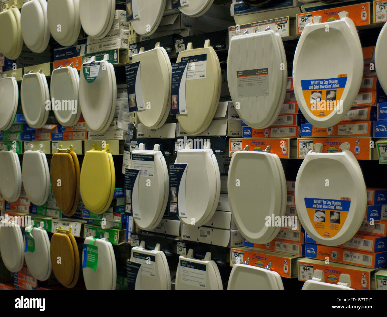 Swell Toilet Store Stock Photos Toilet Store Stock Images Alamy Gmtry Best Dining Table And Chair Ideas Images Gmtryco