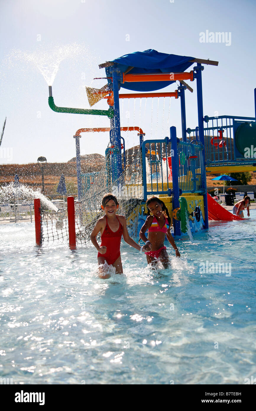 Swim swimming hot heat friends stock photos swim swimming hot heat friends stock images alamy for Public swimming pools in riverside ca