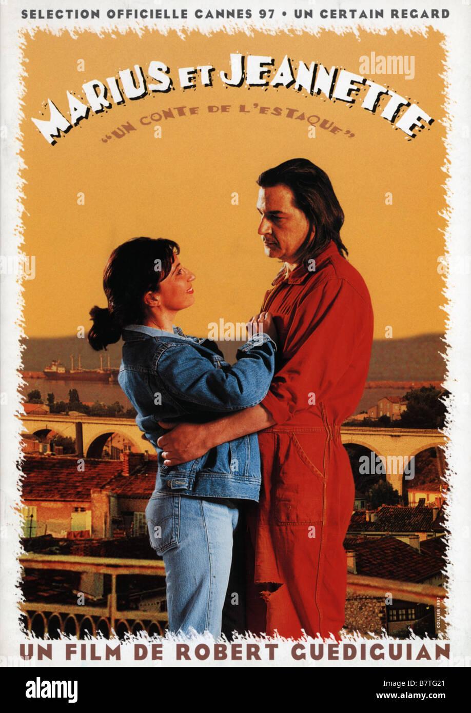 marius-et-jeannette-year-1997-france-aff