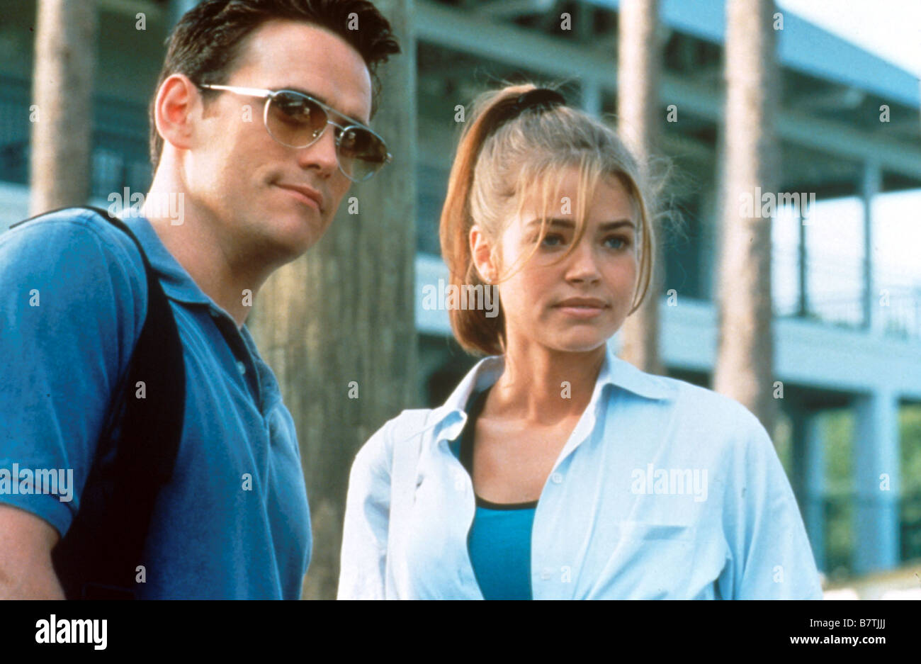 Wild Things  Year: 1998 USA Matt Dillon, Denise Richards  Director: John McNaughton - Stock Image
