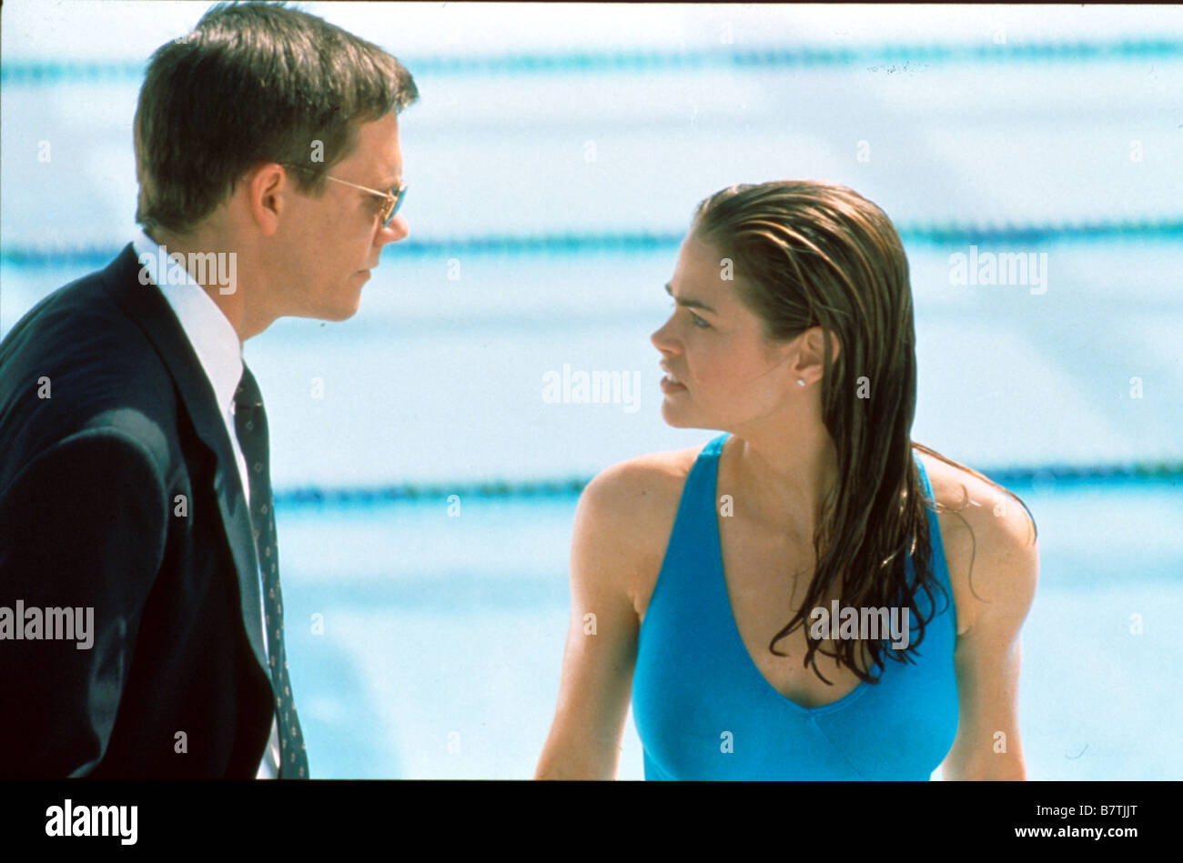 Wild Things  Year: 1998 USA Denise Richards, Kevin Bacon  Director: John McNaughton - Stock Image