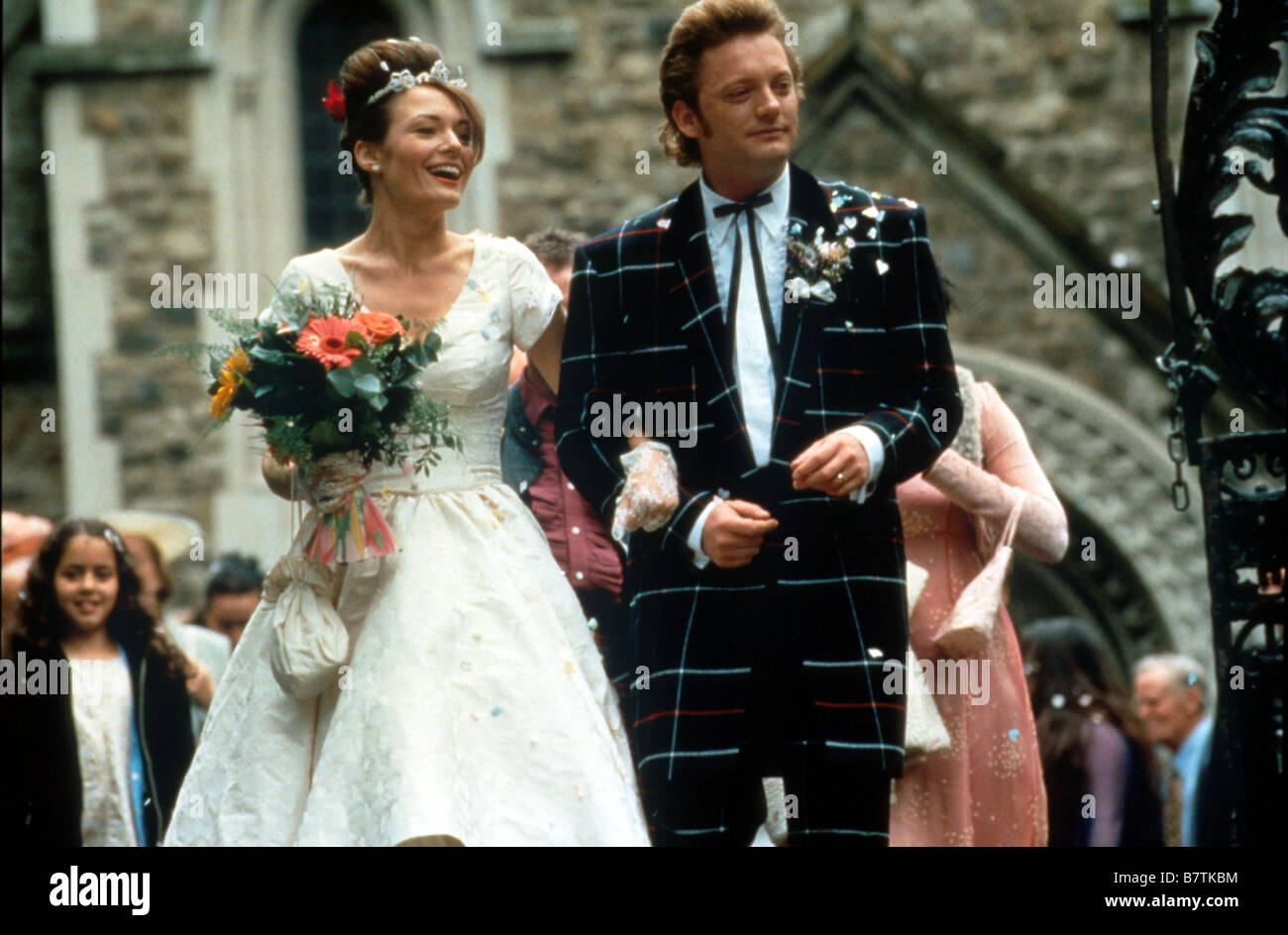 MARIAGE A L'ANGLAISE This Year's Love  Year: 1999 - uk  Director: David Kane - Stock Image