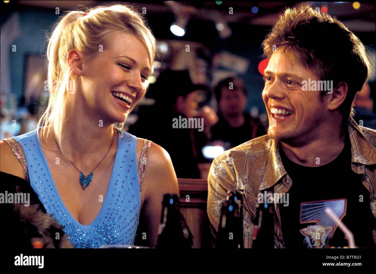 Love Actually 2003 Usa Elisha Cuthbert Kris Marshall Director Stock Photo Alamy