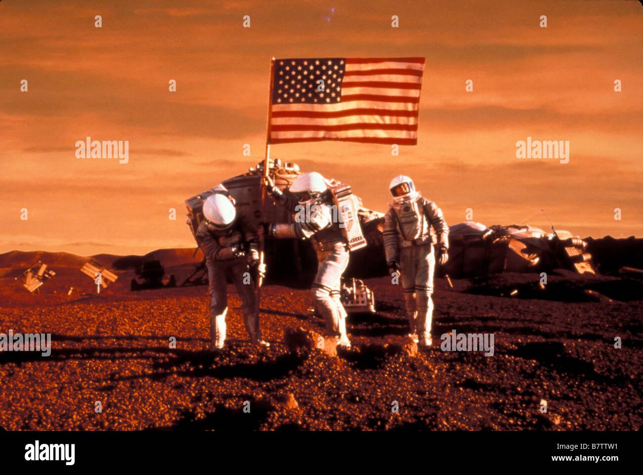 Mission to Mars  Year : 2000  USA Director: Brian De Palma Stock Photo