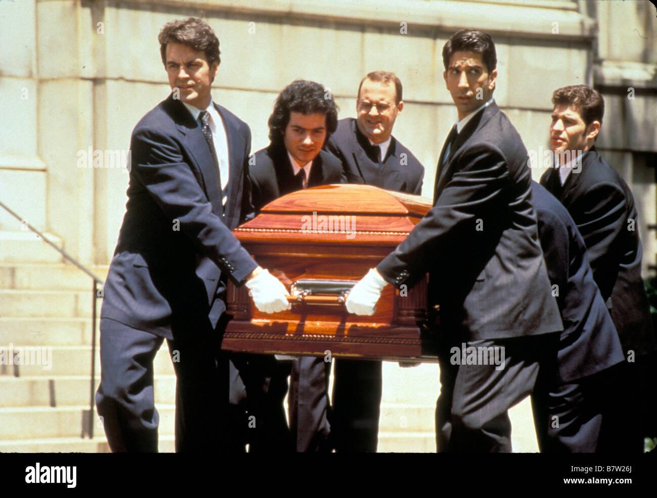 Le Porteur de cercueil The Pallbearer Year: