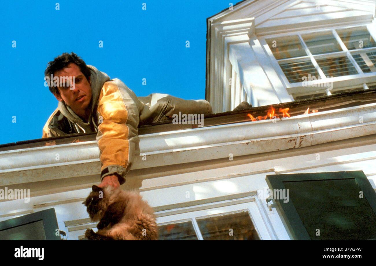 Meet the Parents   Year: 2000  USA Ben Stiller  Director: Jay Roach - Stock Image