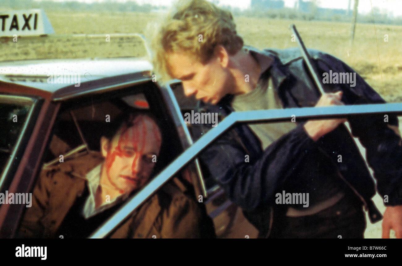 Krótki film o zabijaniu  A Short Film About Killing  Year: 1988  Poland Miroslaw Baka, Jan Tesarz  Director: - Stock Image