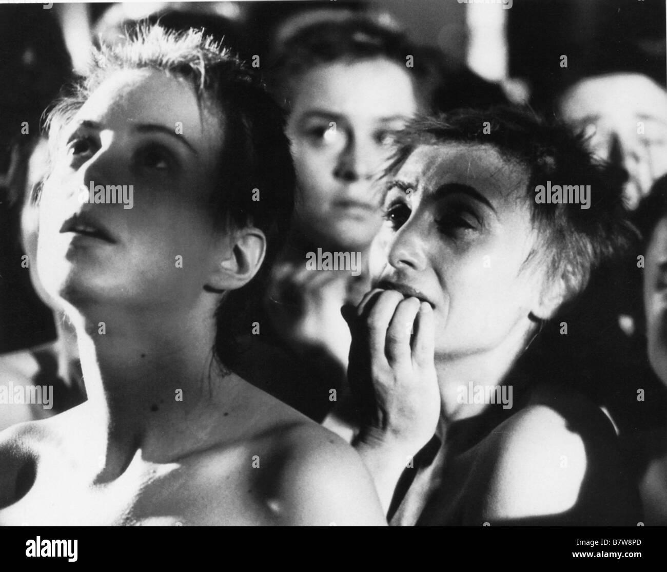 Schindler's List  Year: 1993 USA Director: Steven Spielberg - Stock Image