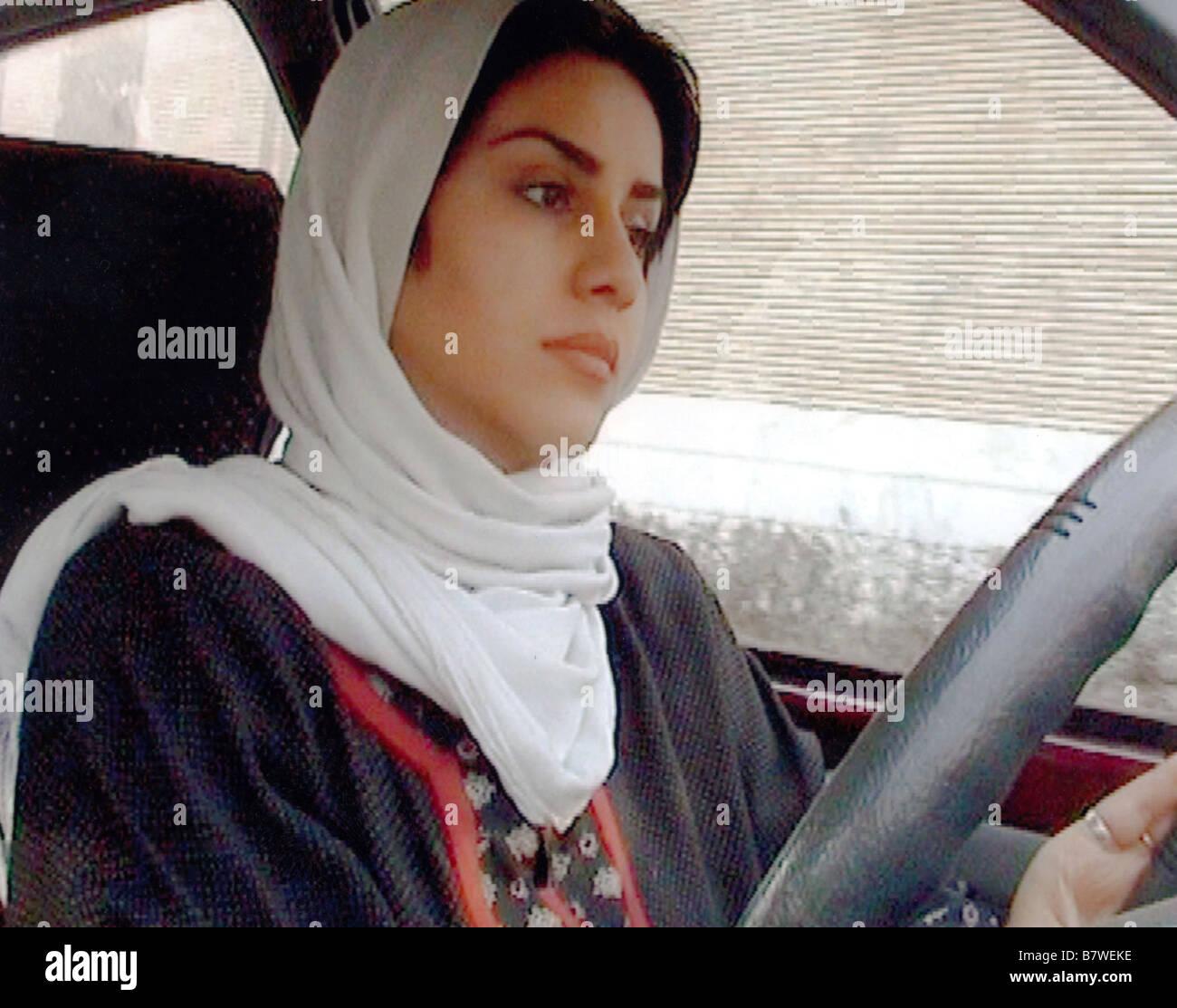 Ten Year: 2002 Iran Director: Abbas Kiarostami Mania Akbari - Stock Image