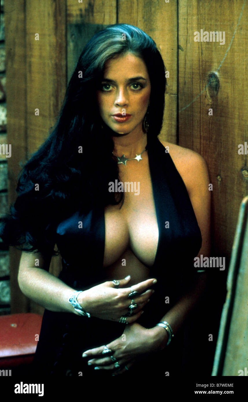 Up Year 1976 Usa Director Russ Meyer Raven De La Croix