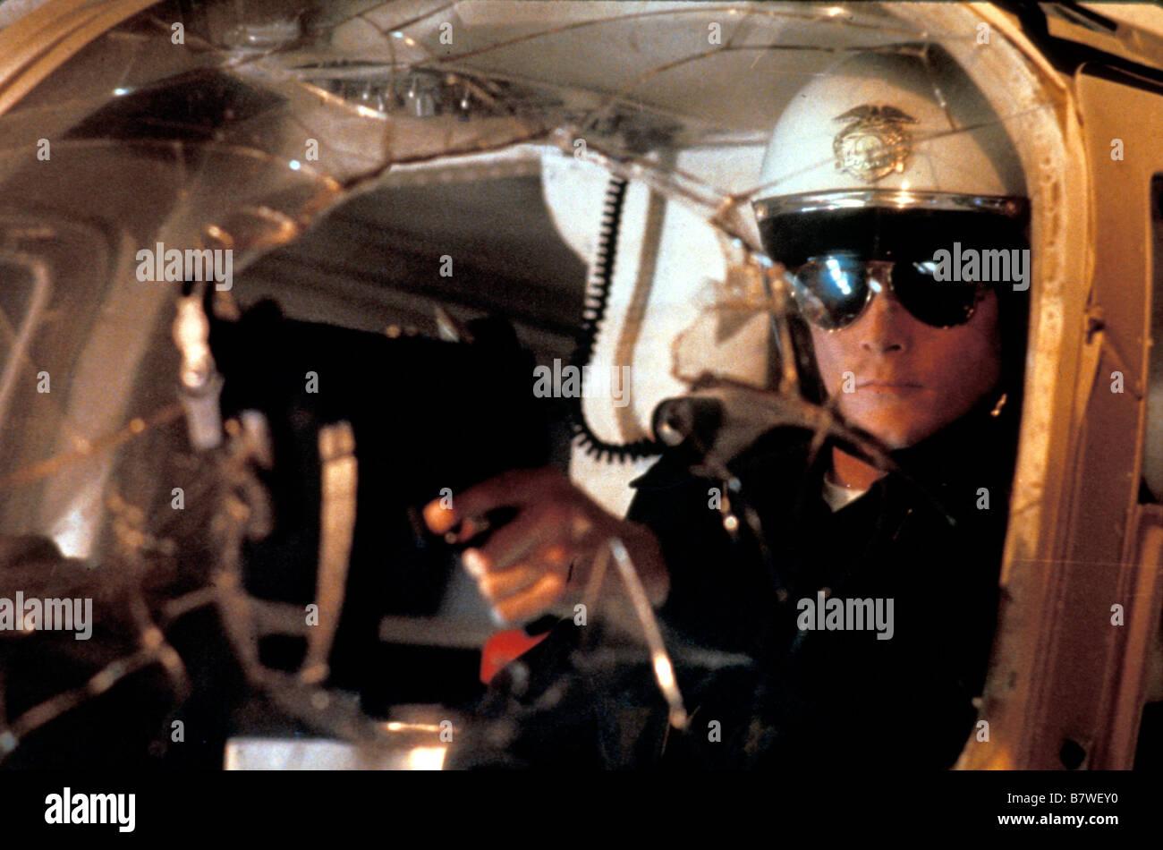 Terminator II le jugement dernier Terminator II Judgment Day Année 1991 Robert Patrick Réalisateur James - Stock Image