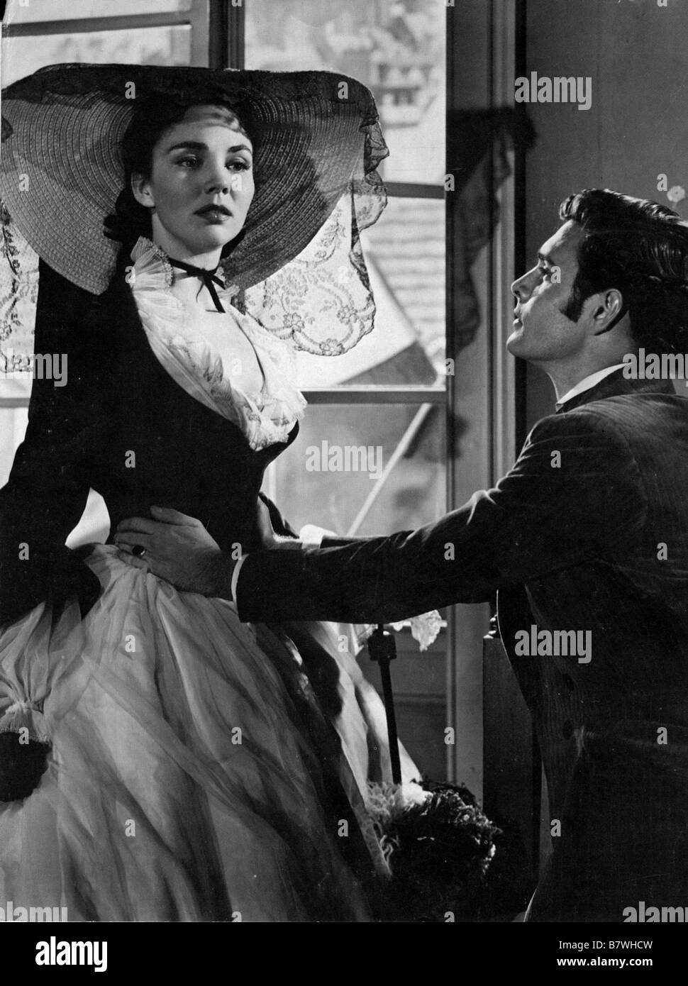 Madame Bovary Year 1949 Usa Director Vincente Minnelli Louis Stock Photo Alamy