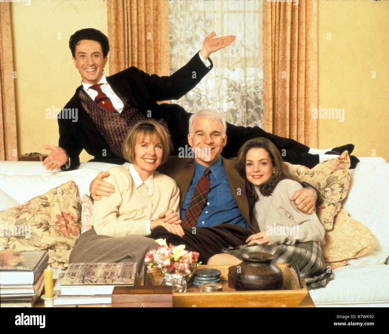 father of the bride part 2 year 1995 usa director