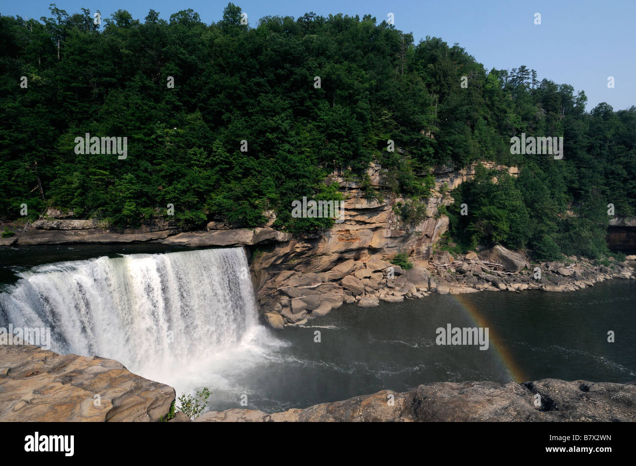 Whitley County High Resolution Stock Photography And Images Alamy