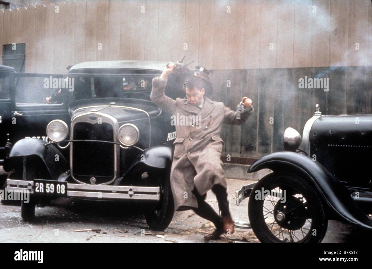 Miller's Crossing  Year: 1990 USA Director: Joel Coen - Stock Image